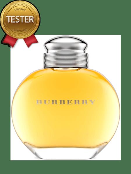 Burberry Eau De Parfum EDP 100мл - Тестер за жени